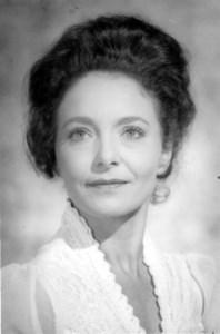 Lady  Leah  Hathaway