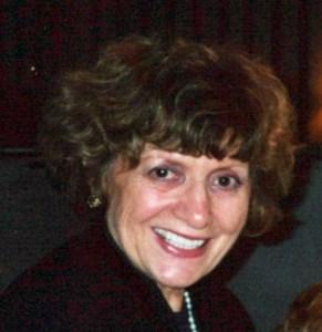 Rose J.  Pellegrini