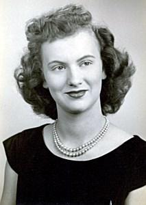 Phoebe Jean M  Griffith