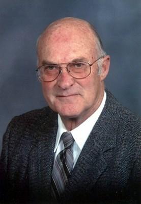 James Van Horrick