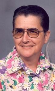 Marjorie R  Burns