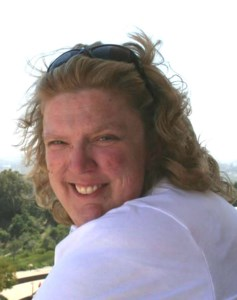 Jenifer Elizabeth  Weiss