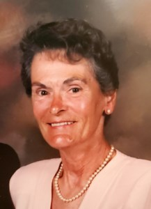 Elaine M.  Robinson