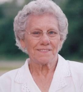 Sara A  Gibson