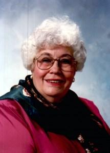 Evelyn Ruth  DAVY
