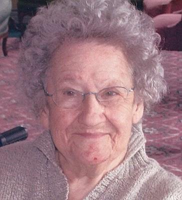 Stella St. Pierre