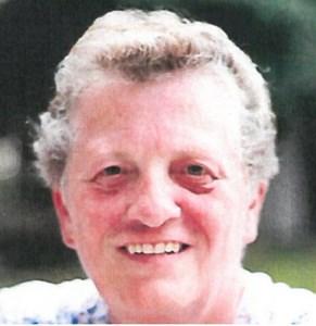 Patricia Ann  Shumway