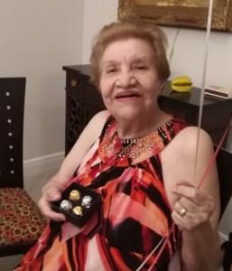 Maria Ligia  Rodriguez de Gonzalez