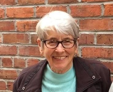 Penny Ann  Gaetz
