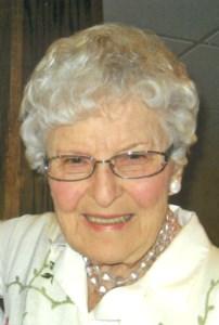 Viola Ida Anna  Krause