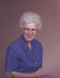 Stella Fay  Malone