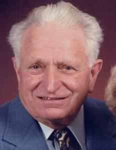 Wesley J.  Beard Sr.