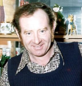Patrick C.  Murphy