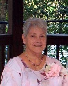 Cathy Ann  Sellers