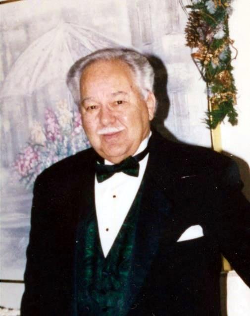 Joseph D.  Keating