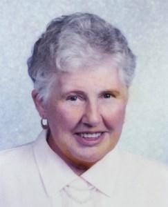 Grace Margaret  Hadland