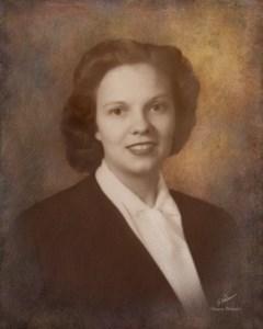 Cleo Marie  Roberts