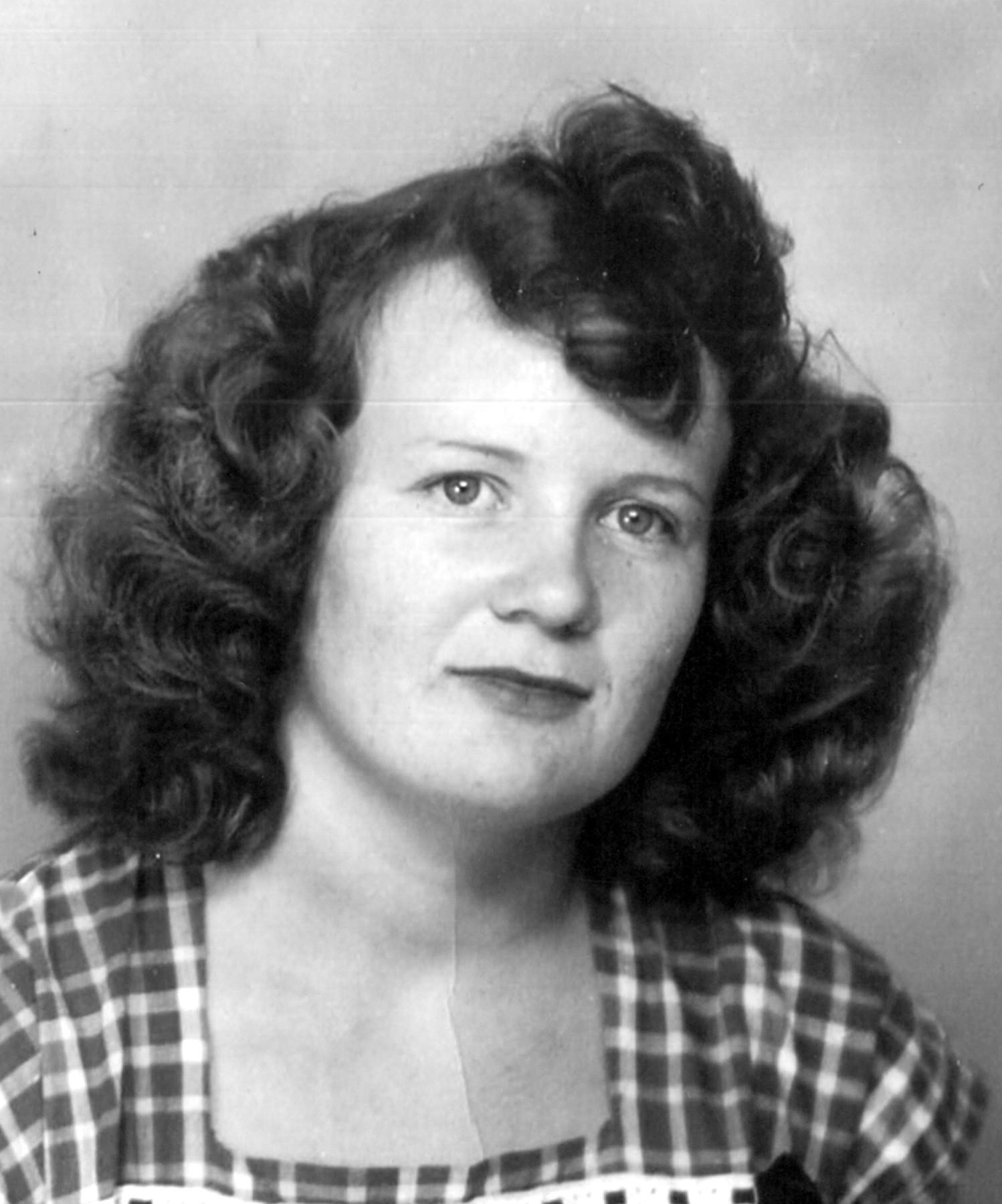 Lucille  Settle