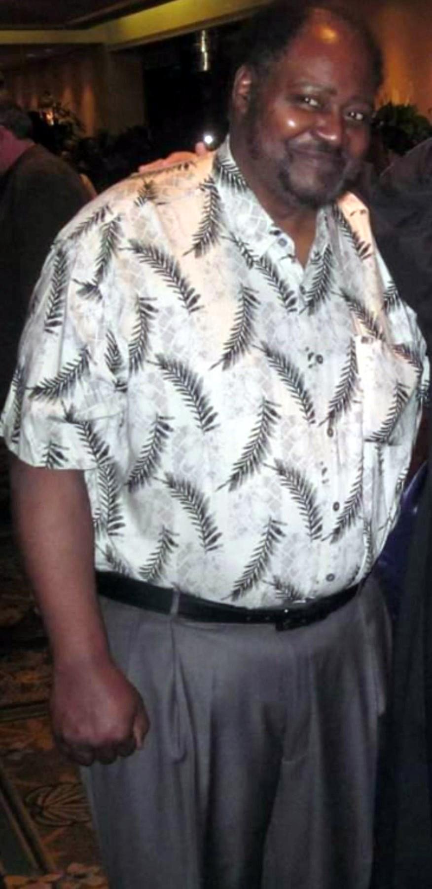 David Lee  Williams Jr.