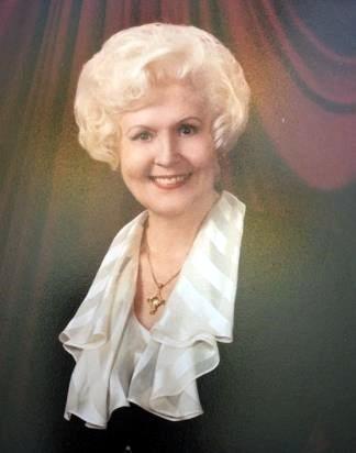 Dolores Braden  Yuncker