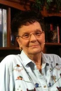 Ida Guinn  Johnson