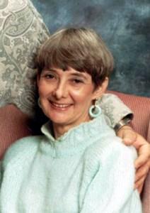 Elizabeth Mae  Wynn