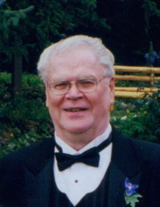 "William ""Bill""  Pearson"