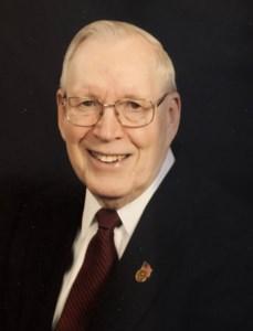 Rev. Lt. Col. (Ret.) Donald C.  Porter