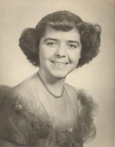 Edna Johnson  Hill