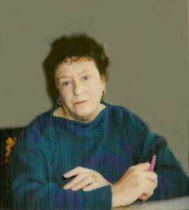 Helga Grete Anni  MOORMAN