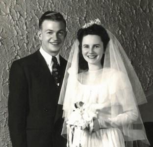 June Kathryn  Wiley