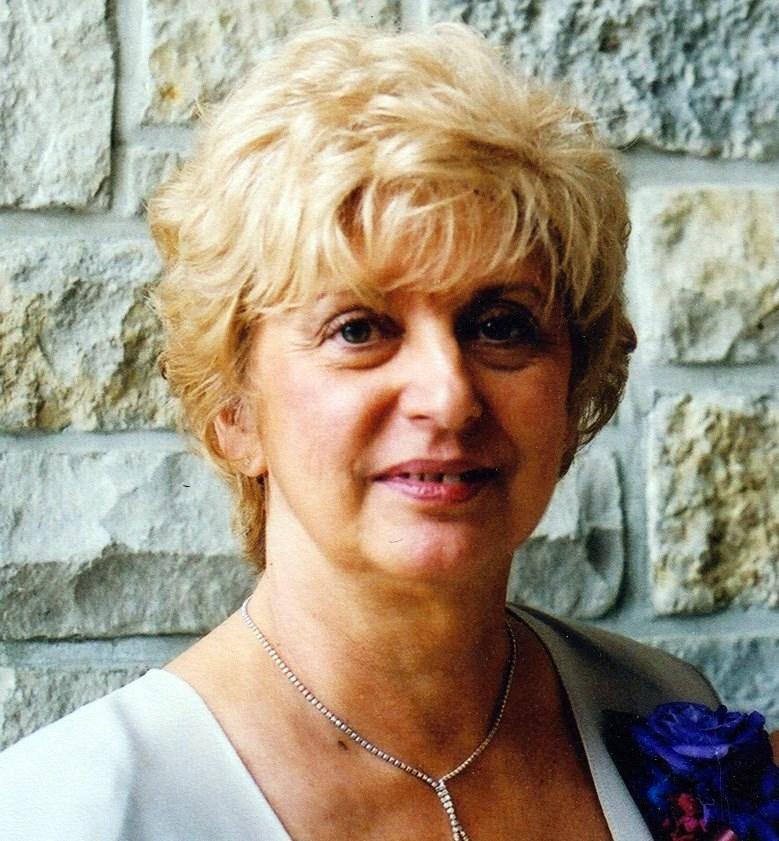 Kathleen M.  Holum