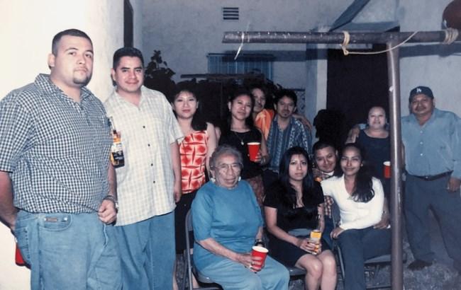 Amalia Chan Obituary - Bell, CA