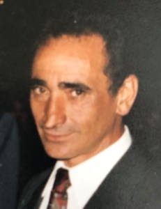 Tony  Oriani