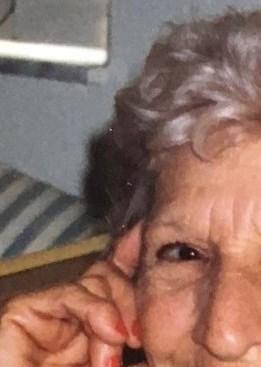 Alma   Rienzo