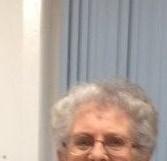 Geraldine Faye  Barbeau