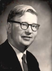 Randall D.  Jones
