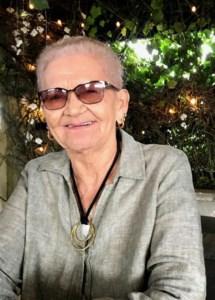 Carmen María  Rodríguez Santiago