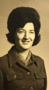 Donnie Mae Shaw  Thomas