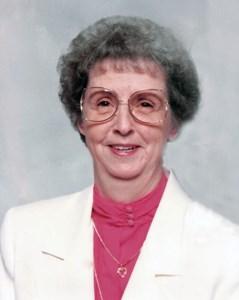 Ethel Benson  Pearson