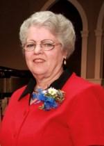 Rosemary Ward