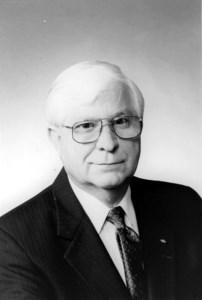 Edwin Burton  Brown, Sr.