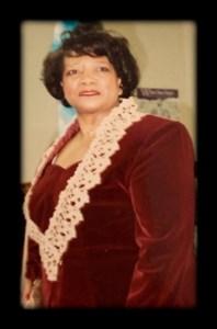 Betty Ruth  Allen