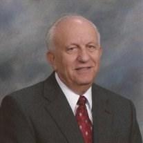 Otto  LaVoy  Hansen