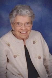 Barbara Jane  Marsh