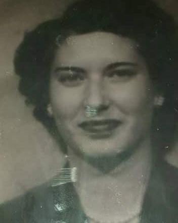 Dorothy  Boxwell