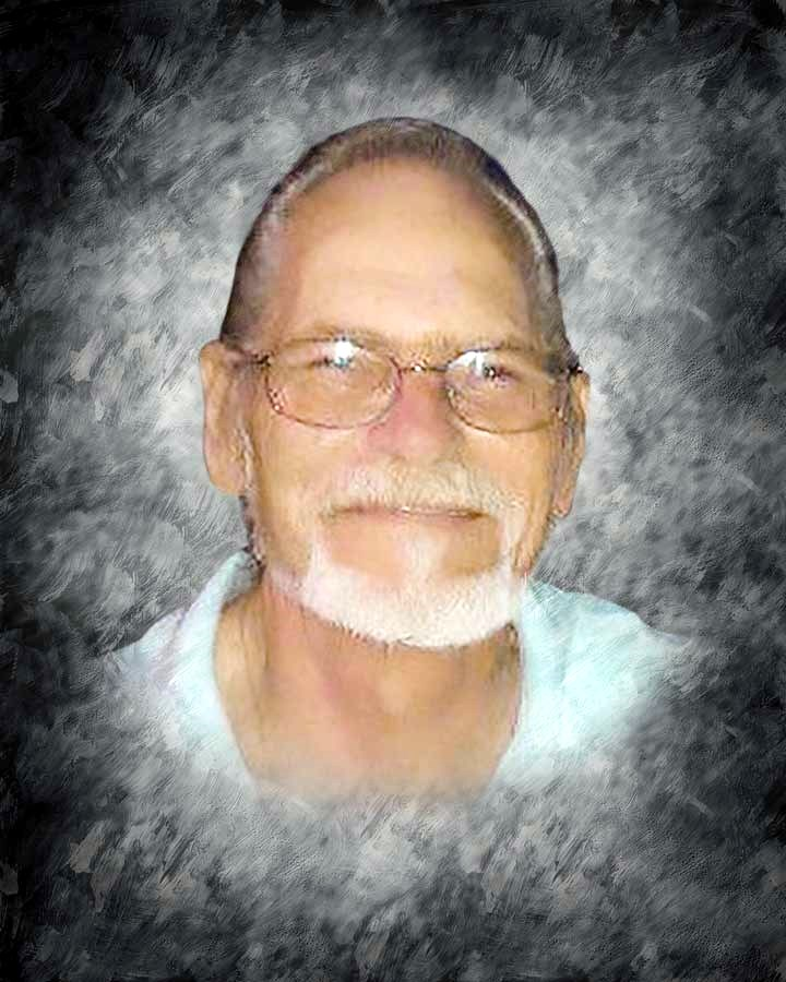 """Richard """"Ricky"""" Eugene  Goodwin Sr."""
