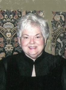 Bernice Juanita  Cyphers
