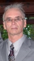 David J.  Taper