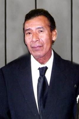 Domingo Castillo